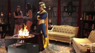 Streaming porn video still #2 from Wonder Woman XXX: An Axel Braun Parody