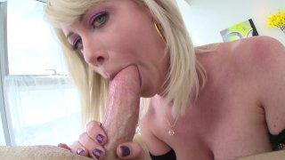 Streaming porn video still #3 from Swallowed.com Vol. 9