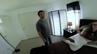 Streaming porn video still #1 from Swipe Right