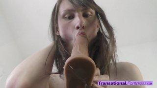 Streaming porn video still #8 from Kinky Kora 2