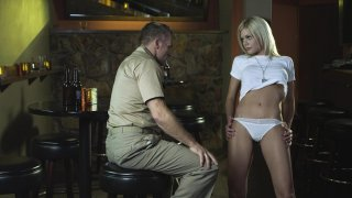 Streaming porn video still #2 from Top Guns (DVD + Blu-ray Combo)