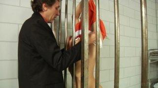 Streaming porn video still #1 from Prison Girls