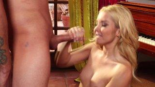 Streaming porn video still #9 from My Step-Mom Seduced Me