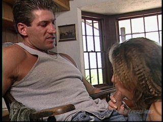Streaming porn video still #2 from Classic Big Boob Stars