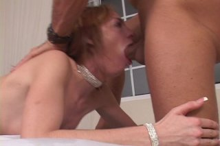 Streaming porn video still #5 from Throated #10