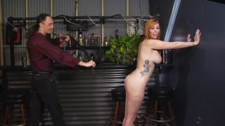 Members Only Scene - Kink School: Single Tail Whipping 101