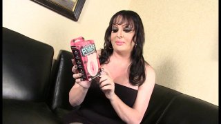 Streaming porn video still #2 from Wendy Williams Experience, The