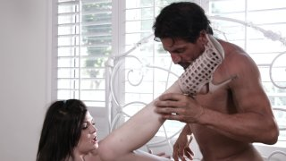 Streaming porn video still #9 from I Came Inside My Stepdaughter 2