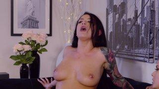 Streaming porn video still #9 from Villain