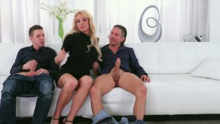 Streaming porn video still #1 from Faithfully Unfaithful: To, Love, Honor & Obey