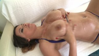 Streaming porn video still #3 from Big Wet Tits 14