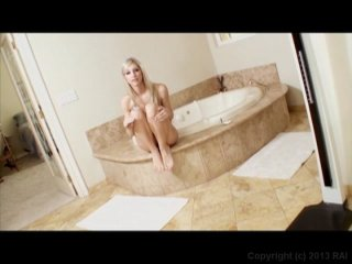 Streaming porn video still #1 from ATK Petite Amateurs Vol. 9