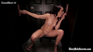 Streaming porn video still #9 from Brooke VS. Brooke: 33 Cumshots Teen Edition