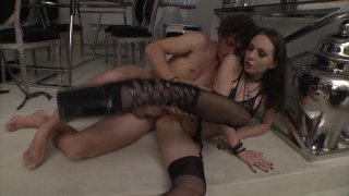 Streaming porn video still #7 from Slutty Girls Love Rocco 12
