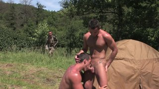 Streaming porn video still #2 from Reserve Duty