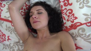 Streaming porn video still #2 from Delicious Cream Pies