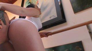 Streaming porn video still #9 from Buttman Focused 12