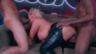 Streaming porn video still #5 from That Girl Got A Nice Butt 2
