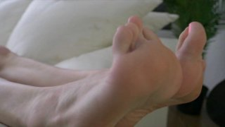 Streaming porn video still #7 from She-Male Strokers 89