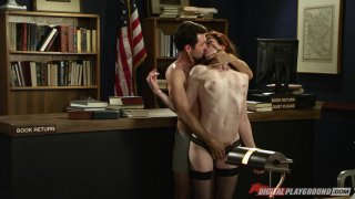 Streaming porn video still #2 from Code Of Honor (DVD + Blu-ray Combo)