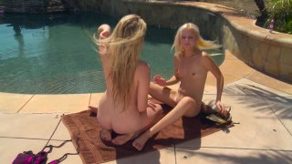 Streaming porn video still #2 from Violation Of Odette Delacroix