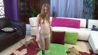 Streaming porn video still #1 from Violation Of Ela Darling
