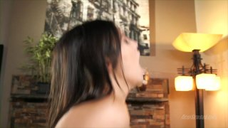 Streaming porn video still #4 from Young Girls With Big Tits #14