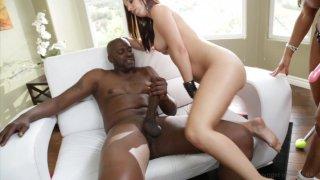 Streaming porn video still #8 from Lex Vs. Lisa Ann