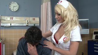 Streaming porn video still #2 from Big Breast Nurses 6