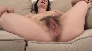 Streaming porn video still #7 from ATK Scary Hairy Vol. 45