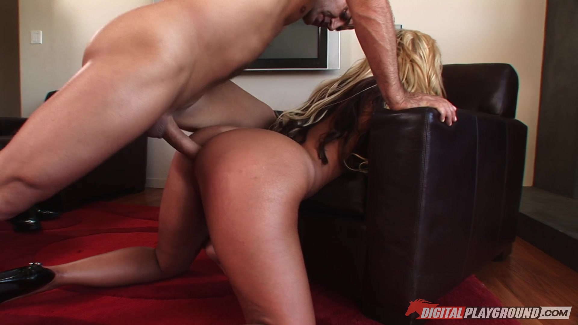 pussy hot up bent