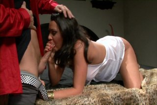 Streaming porn video still #1 from Big Bang Theory: A XXX Parody