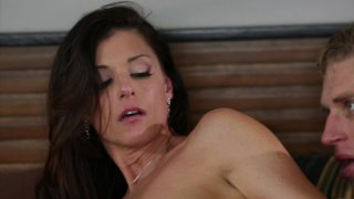 Streaming porn video still #6 from Family Affairs