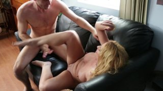 Streaming porn video still #9 from Family Affairs
