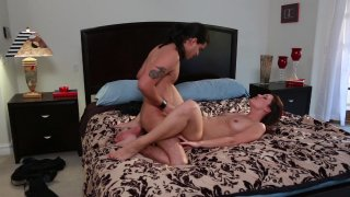 Streaming porn video still #4 from Family Affairs