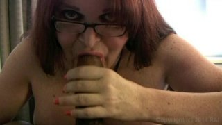 Streaming porn video still #3 from Breed My White Tranny Ass