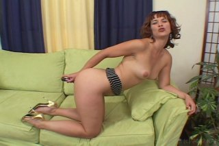 Streaming porn video still #7 from ATK Natural & Hairy 4