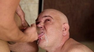 Streaming porn video still #9 from Dirty Old Gay Guys