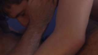 Streaming porn video still #3 from Fathers & Sons Vol. 6