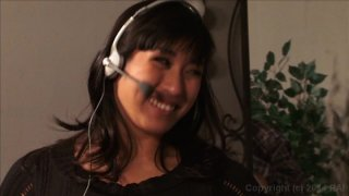 Streaming porn video still #2 from This Ain't Supernatural XXX