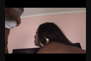 Streaming porn video still #2 from Big Chocolate Tits #2