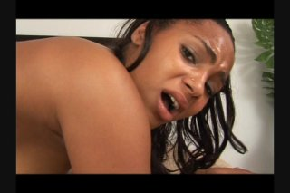 Streaming porn video still #5 from Big Chocolate Tits #2