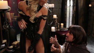 Streaming porn video still #3 from Snow White XXX: An Axel Braun Parody