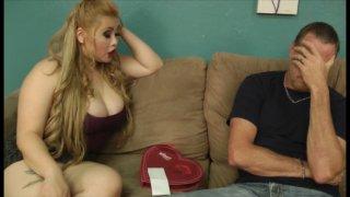 Streaming porn video still #1 from Curvy Nasty Homewrecker