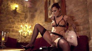 Streaming porn video still #4 from Megan Escort Deluxe
