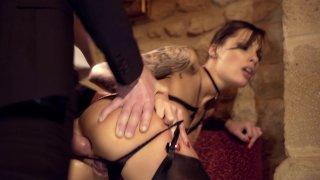 Streaming porn video still #8 from Megan Escort Deluxe