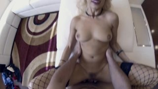 Streaming porn video still #6 from Hooker Hookups 2