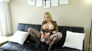 Streaming porn video still #5 from Katie Banks