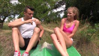 Streaming porn video still #1 from House Boat Full Of Teens
