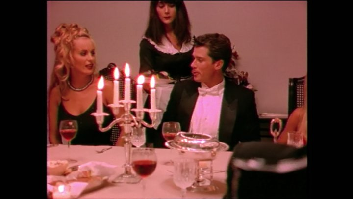 The Dinner Party Porn 50